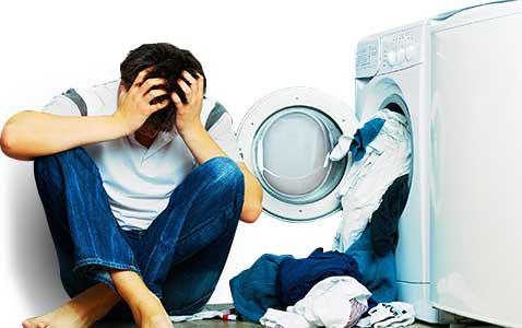 ¿Su lavadora no centrifuga?, ¿No prende?, revisamos todo tipo de problemas en su lavadora Whirlpool, somos especialistas en el rubro.