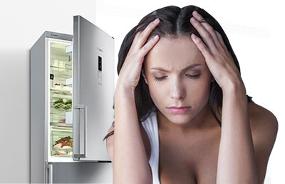 ¿Su refrigeradora no conserva?, ¿Sabia que una refrigeradora en mal estado, puede consumir más electricidad?, una refrigeradora no solo conserva los alimentos, tenerla en óptimas condiciones es vital para la salud tanto de su bolsillo y más aún de su familia.