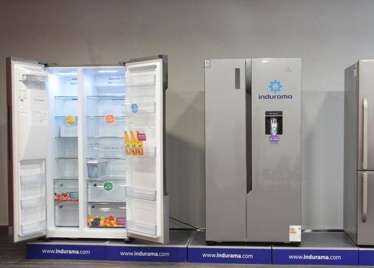 Reparación y mantenimiento de Refrigeradores INDURAMA