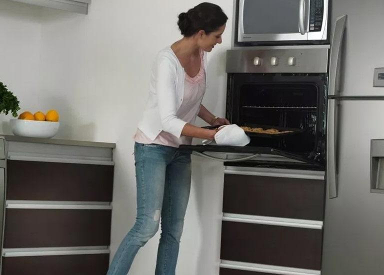 Reparación y mantenimiento de hornos Eléctricos - Gas INDURAMA