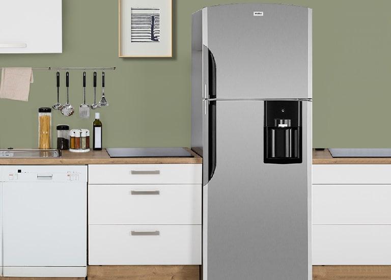 Reparación y mantenimiento de Refrigeradores MABE