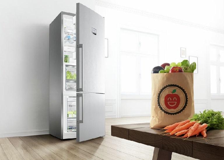 Reparación y mantenimiento de Refrigeradores BOSCH