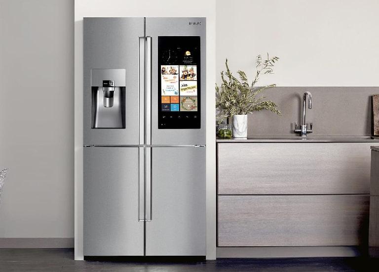Reparación y mantenimiento de Refrigeradores SAMSUNG
