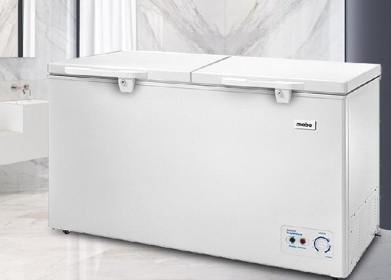 Reparación y mantenimiento de Congeladores MABE