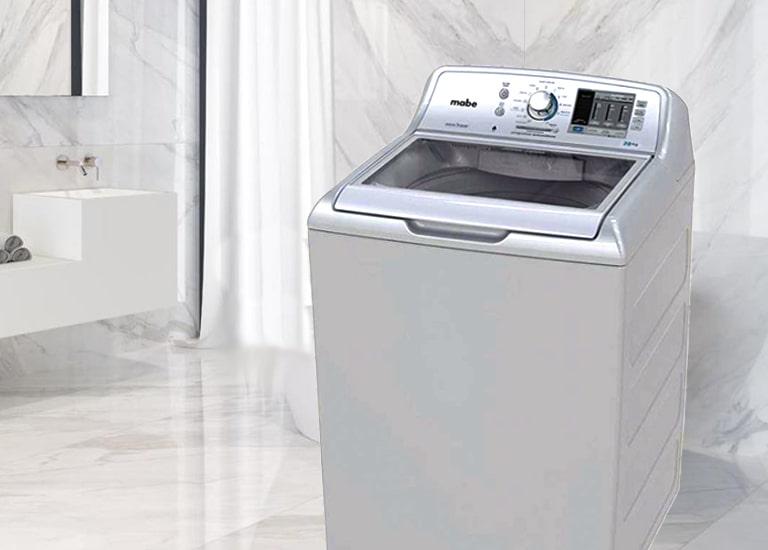 Reparación y mantenimiento de lavadoras MABE