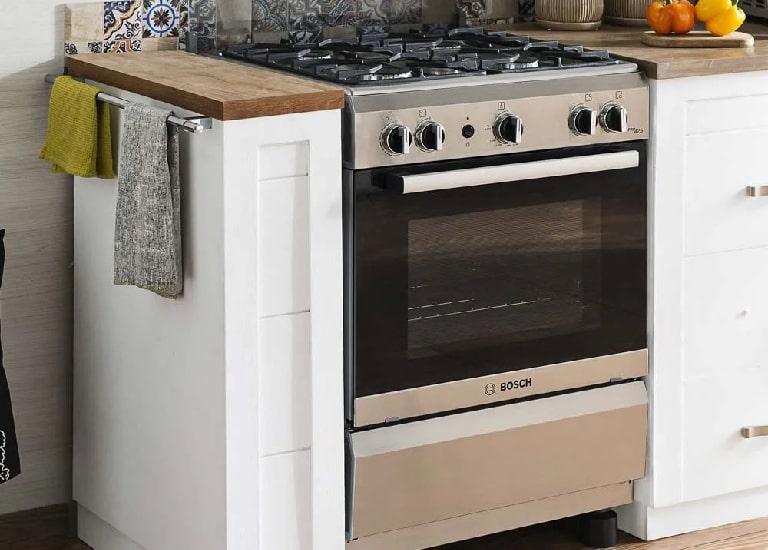 Reparación y Mantenimiento de Cocinas, Estufas-Eléctricas BOSCH