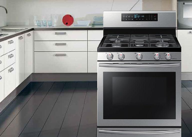 Reparación y mantenimiento de Cocinas, Estufas-Eléctricas SAMSUNG