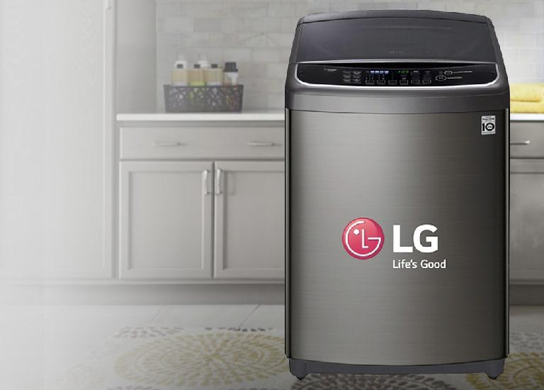 Reparación y mantenimiento de Lavadoras LG