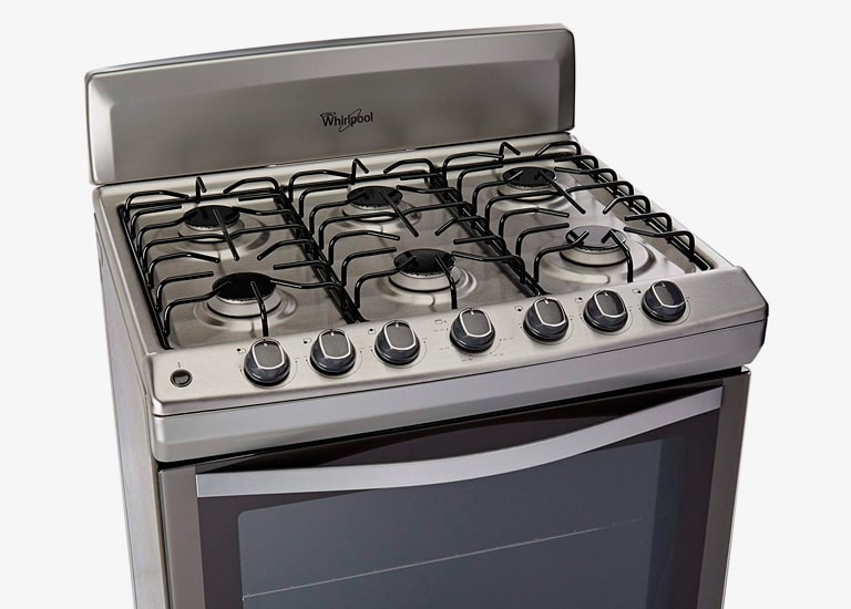 Reparación y mantenimiento de Cocinas, Estufas-Eléctricas WHIRLPOOL