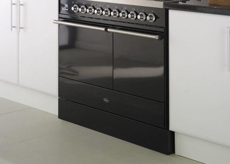 Reparación y mantenimiento de Cocinas, Estufas-Eléctricas DAEWOO