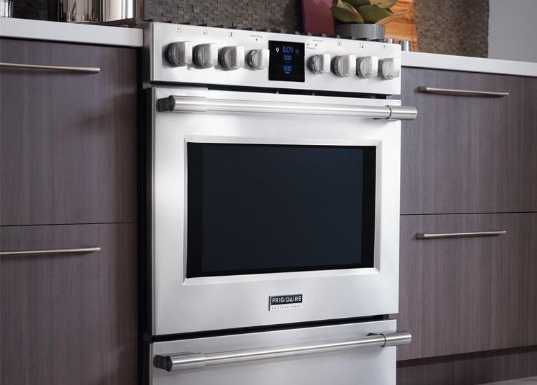 Reparación y mantenimiento de Cocinas, Estufas-Eléctricas FRIGIDAIRE