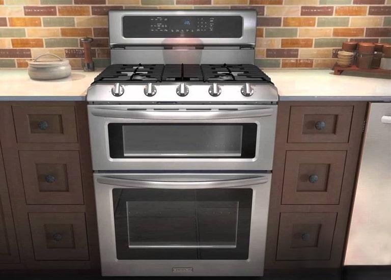 cocina y estufas