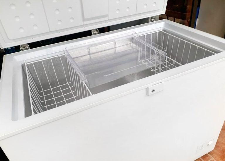 Reparación y mantenimiento de Congeladores LG