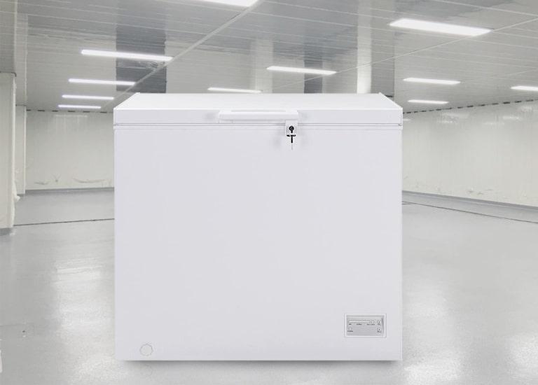 Reparación y mantenimiento de Congeladores DAEWOO