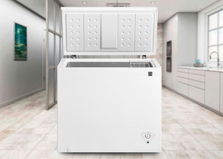 Reparación y mantenimiento de Congeladores KENMORE