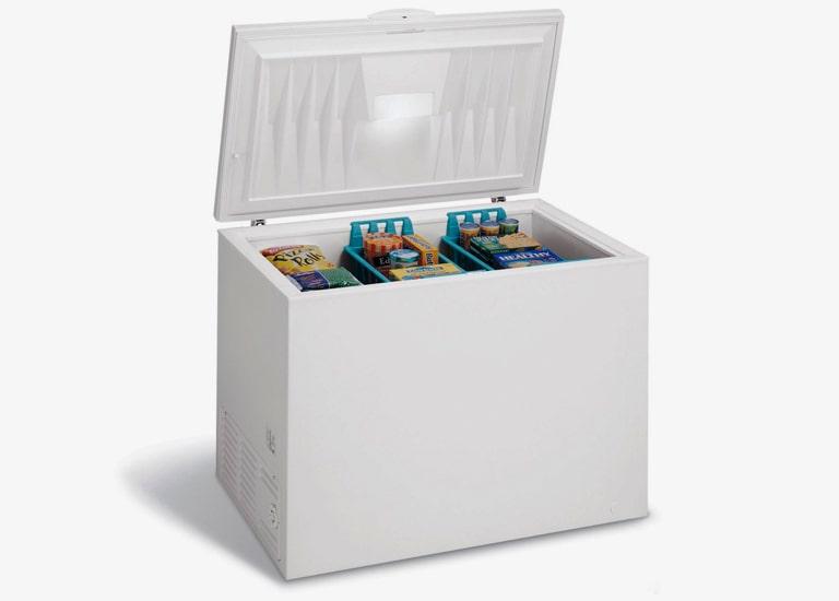 Reparación y mantenimiento de Congeladores FRIGIDAIRE