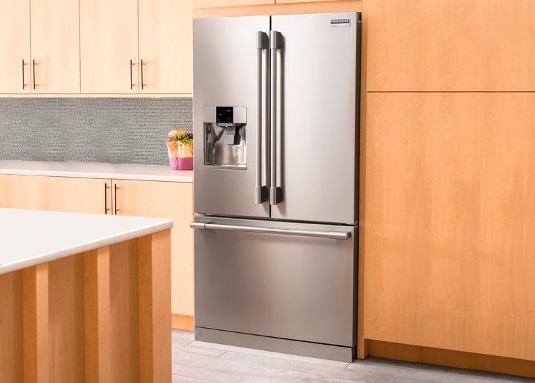 Reparación y mantenimiento de Refrigeradores FRIGIDAIRE