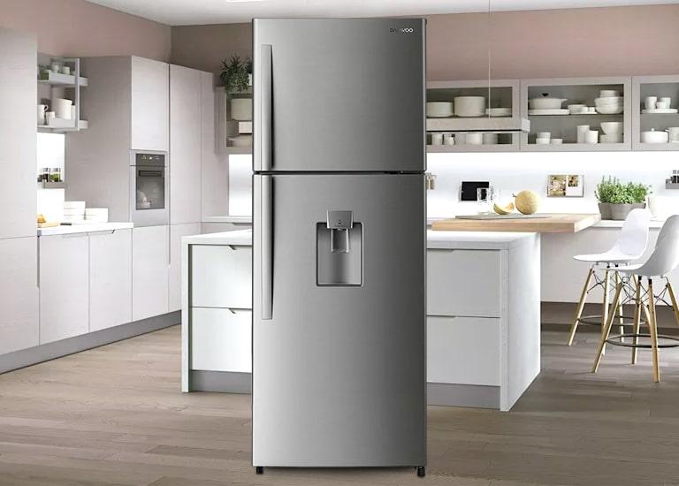 Reparación y mantenimiento de Refrigeradores DAEWOO