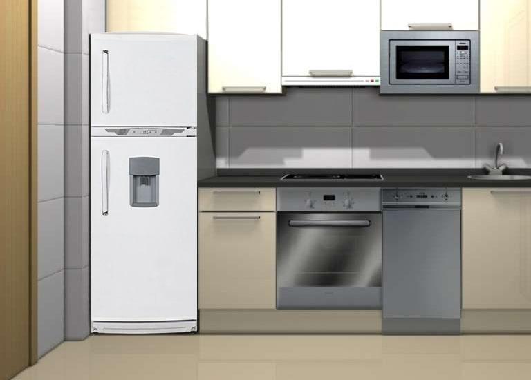 Reparación y mantenimiento de Refrigeradores WHITE WESTINGHOUSE
