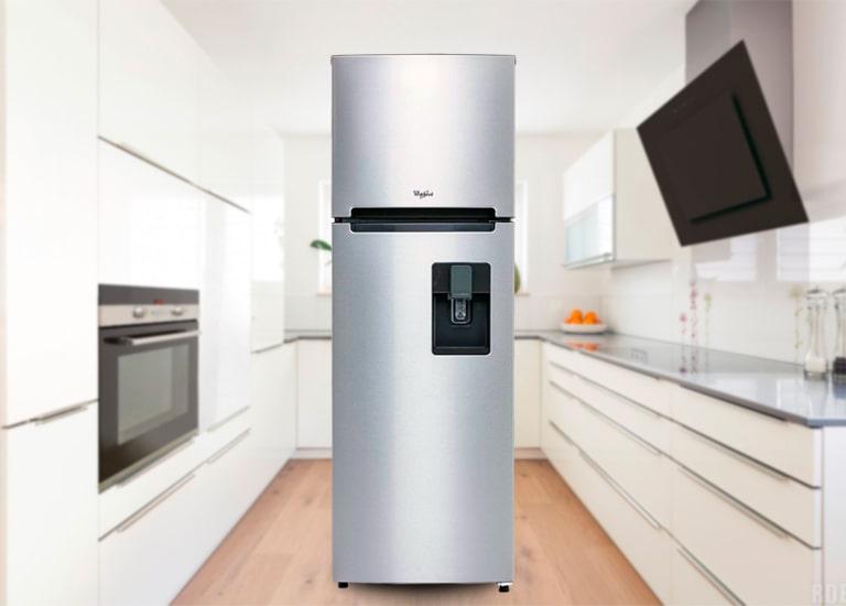 Reparación y mantenimiento de Refrigeradores WHIRLPOOL