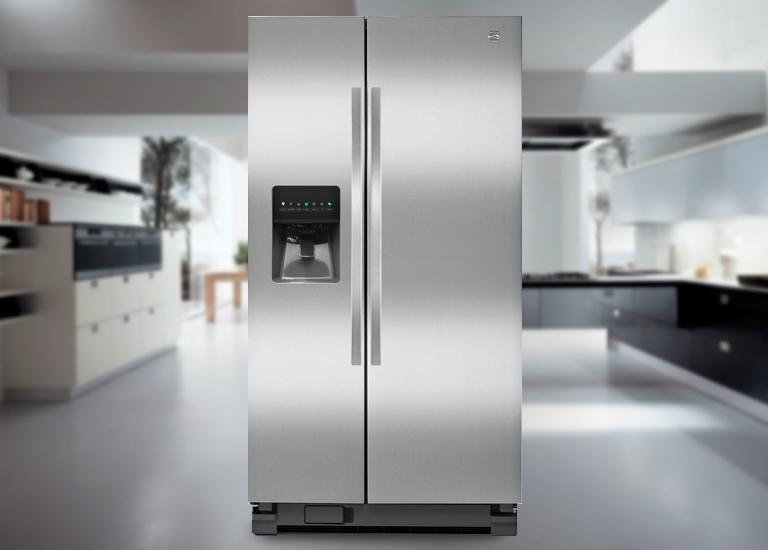 Reparación y mantenimiento de Refrigeradores KENMORE